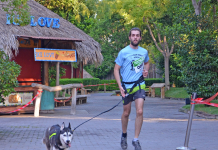 Bioparc prepara la 9ª Can-rrera: cómo inscribirse y participar con tu mascota