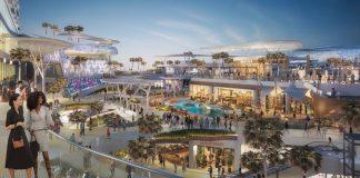 Así será el gran centro comercial de Valencia que abrirá en otoño de 2024