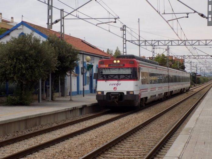 La huelga de maquinistas cancela 20 trenes de Valencia: horarios de los tres paros