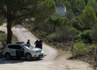 Reactivan la búsqueda de Marta Calvo en la zona de Manuel