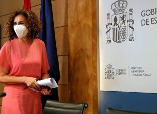 El Gobierno propone subir el sueldo de los funcionarios: esto es lo que se cobrará en 2022