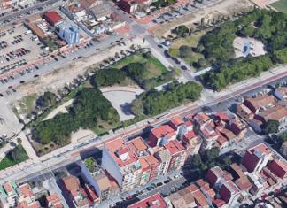 Valencia tendrá un nuevo jardín de casi 10.000 metros de superficie