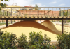 Un parque infantil de diseño para visitar en Valencia