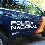 Salvan a un hombre que trataba de suicidarse en un árbol de Valencia