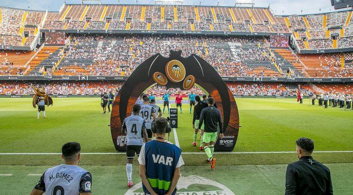 El Valencia CF activa los abonos de temporada en Mestalla