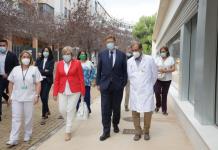 Ximo Puig confirma la fecha del fin de las restricciones