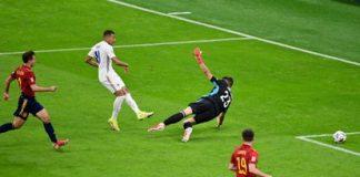 La Uefa Nations League