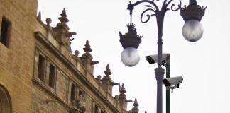 El Ayuntamiento multará a los coches que entren en Ciutat Vella a partir diciembre