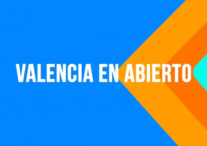 7 Televalencia estrena 'Valencia en abierto', el nuevo magazine informativo de las tardes valencianas