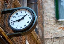 CAMBIO DE HORA | ¿Cuándo se cambia al horario de invierno?